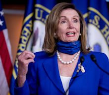 'It's a condescension': Pelosi slams White House over deadlock in COVID-19 relief negotiations and $600 unemployment benefits