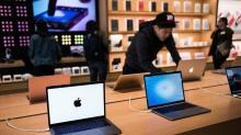 蘋果將於10月30日舉行活動 可能發布新iPad和MacBook