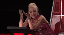 Teen 'Voice' contestant has coach Gwen Stefani in tears: 'That was God answering my prayers'