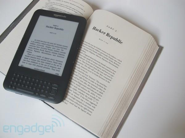 Forrester: e-book sales to hit nearly $1 billion this year, $3 billion by 2015