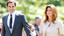 'Wouldn't be happy': Roger Federer's startling marriage admission