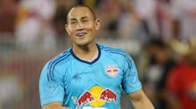 New York Red Bulls and Luis Robles agree to new contract