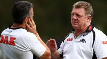 'A cuddle and a kiss': Phil Gould addresses Cleary rumours
