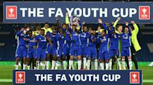 Chelsea continue FA Youth Cup dominance by thumping City