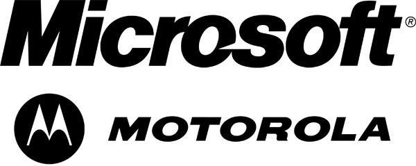Motorola slaps Microsoft with a pair of patent infringement lawsuits, says it's such a shame