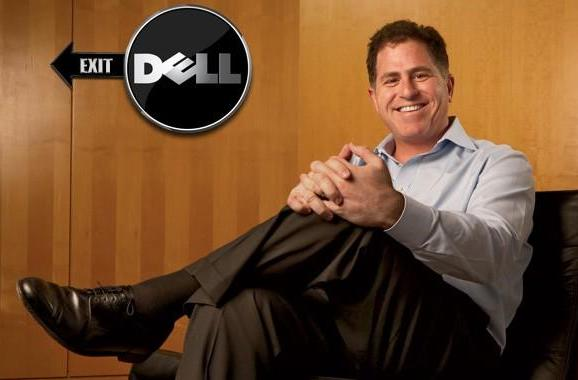 Dell announces that it's going private, assisted by $2 billion loan from Microsoft