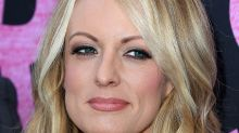 Alleged Trump mistress Stormy Daniels suddenly pulls out of 'Celebrity Big Brother' — and fans are annoyed