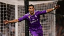 Ronaldo will remain Real player '2-3 more years', says Zidane
