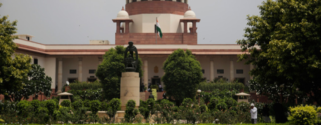 Supreme Court Recruitment 2018: 78 Posts of Junior Court Attendant and Chamber Attendant
