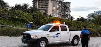 Miami condo collapses: 1 dead, several injured