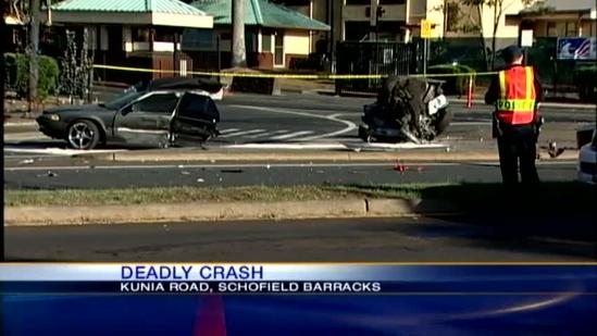 Update: Police serving warrant leads to deadly chase