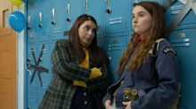 """The 'Booksmart' Cast Opens Up About That """"Horrifying"""" Porn Scene"""