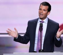 Donald Trump Jr. says lewd conversations about women are 'a fact of life'