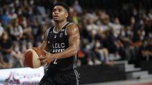 Basket - Euroligue (H) - Euroligue (H): l'ASVEL bat l'Olympiakos en amical