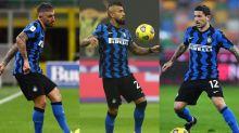 Kolarov, Vidal e Sensi: le tre spine dell'Inter che vola verso lo scudetto