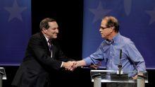 Democratic Senator Joe Donnelly Open To Changing Birthright Citizenship