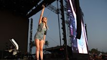 Gallery: On the scene at Stagecoach 2018
