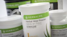 Herbalife had talks to go private; adds pressure on Ackman with tender offer