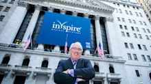 Inspire Medical CEO on going public, ramping up growth and ringing the stock-exchange bell