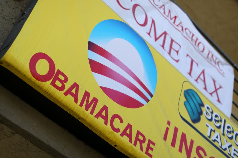 Appeals court rules individual mandate in Obamacare unconstitutional