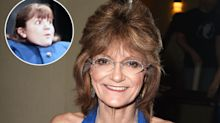 'Willy Wonka' Star Denise Nickerson Suffers Serious Stroke Leaving Her in the ICU
