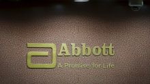Abbott quarterly profit beats as COVID-19 tests cushion virus impact