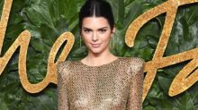 You'll never believe how much Kendall Jenner earned in 2018