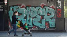 'On brink of disaster': shaken Europe battles COVID surge