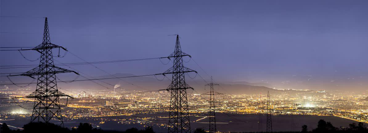 How Irkutsk Public Joint Stock Company of Energetics and Electrification (MCX:IRGZ) Can Impact Your Portfolio Volatility - Yahoo Finance UK