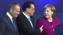 La UE y Asia desafían a Trump, apoyan libre comercio