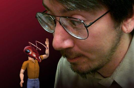 Will Wright explains what The Sims and an ant colony have in common