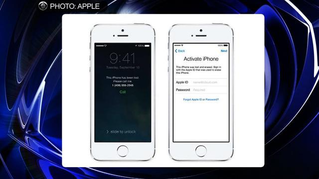 Will iPhone's kill switch stop theft?