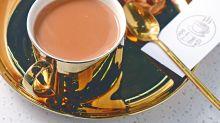 旺角新派冰室 香醇冠軍奶茶
