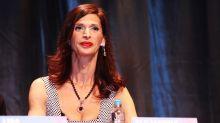 Alejandra Bogue, la famosa actriz trans que rompe esquemas como chofer en México