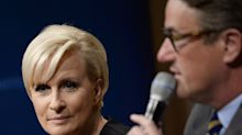 Mika Brzezinski fires back after Trump calls her a 'psycho' and mocks 'Morning Joe' ratings: 'Rest your little thumbs'