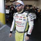 Latest Lines and Proper Props: Daytona road