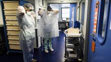 Coronavirus : 39.037 morts en France, plus de 4.200 personnes en réanimation