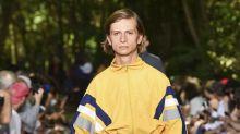 Balenciaga Hombre Primavera-Verano 2018 (en 5 looks)