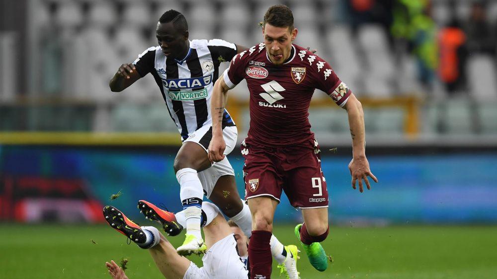 """Torino-Boss: """"Milan wird sich Belotti nicht leisten können"""""""