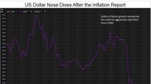 Why Gradual Rate Hike Possibility Hurt the US Dollar