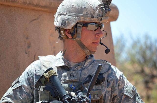 US Army's smart earplugs spare soldiers from loud noises