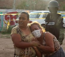 Gunmen attack Mexican drug rehab center killing 24