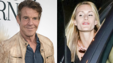 Dennis Quaid Is Engaged to Laura Savoie! 'It Was Very Much a Surprise,' He Says of His Proposal