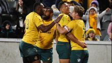 Hill runs prep Wallabies for the Highveld