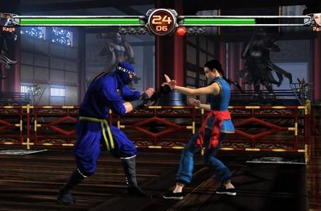 Deja Review: Virtua Fighter 5 Final Showdown