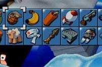Is your favorite weapon still in Worms?