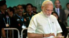 PM Modi asks students to take up his govt's summer internship for clean India