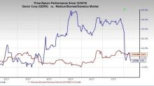 Geron (GERN) Q2 Loss Narrows, Sales Miss Estimates, Stock Up