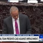 Eric Herschmann: Impeachment case against Obama would have been far stronger than allegations against Trump
