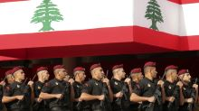 Mystery grows over Lebanon aid hold-up as impeachment looms
